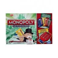 Funskool Electronic Monoply