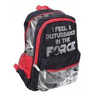 Star Wars Force Print School Bag - 19 Inch