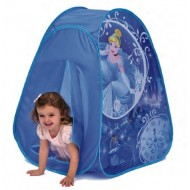Disney Cinderella Pop up tent