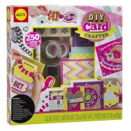 Alex Toys Craft Do It Yourself Card Crafter