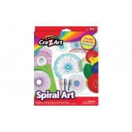 Cra Z Art Spiral Art