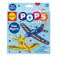 Alex Toys Pops Craft Fun Flyers