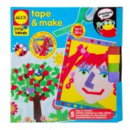 Alex Toys Little Hands Tape & Make