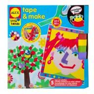 Alex Toys Little Hands Tape & Make
