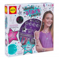 Alex Toys Shining Stars Jewelry