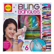 Alex Toys Bling Bangles Jewelry Kit