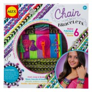 Alex Toys Chain Bracelets Kit