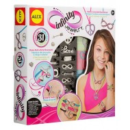 Alex Toys Infinity Jewelry Kit