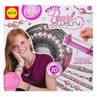 Alex Toys Pretty Pearl Jewelry Kit