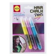 Alex Toys Hair Chalk Pens Pink