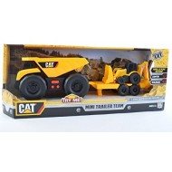 Cat Mini Trailer Team