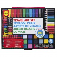Alex Toys Artist Studio Travel Art Set