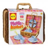 Alex Toys Picnic Basket