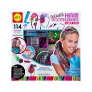 Alex Toys Spa Ultimate Hair Accessories Salon