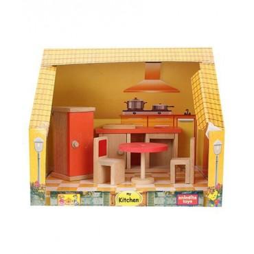 Buy Anindita Toys Diy Kitchen Set Online In India On Giggleglory Com