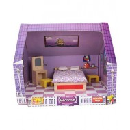 Anindita Toys DIY Miniature Bedroom Set