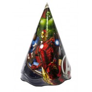 Avengers Cap, Pack of 10