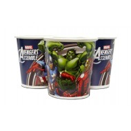 Avengers Cup, Pack of 10
