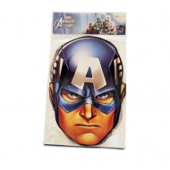 Avengers Face Mask, Pack of 10