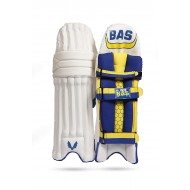 BAS Gold Cricket Batting Legguards