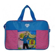 Barbie Art & Craft Bag Blue