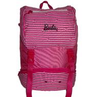 Barbie Drawstring Backpack Pink