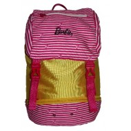 Barbie Drawstring Backpack Yellow