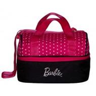 Barbie Lunch Bag Black