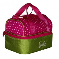 Barbie Lunch Bag Green