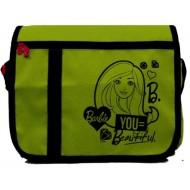 Barbie Messenger Bag Green