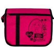 Barbie Messenger Bag Pink