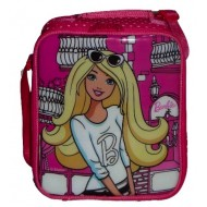 Barbie Multi Utility Bag Pink