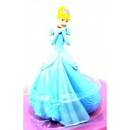 Disney Princess Cinderella Figurine