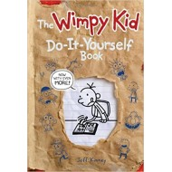 Diary of a Wimpy Kid : Do It Yourself