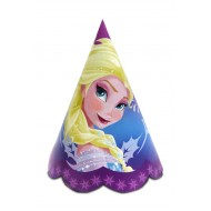 Disney Frozen Cap, Pack of 10