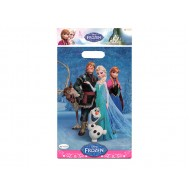 Disney Frozen Loot Bags, Pack of 10