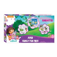 Dora Family Fun Pack