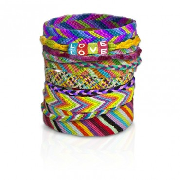 Horizon Friendship Bracelets
