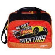 Hotwheels Duffle Bag Orange