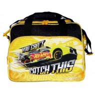 Hotwheels Duffle Bag Yellow