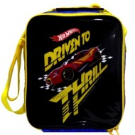 Hotwheels Multiutility Bag Black