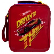 Hotwheels Multiutility Bag Red