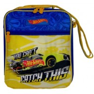Hotwheels Multiutility Bag Yellow