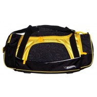Hotwheels Travel Duffle Bag Yellow