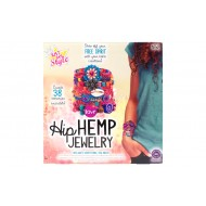 Horizon Hip Hemp Jewellery