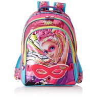 Barbie Princess Power Mask School Bag 16 Inch