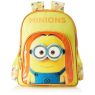 Minion Dave Yellow Toddler Bag 12 Inch