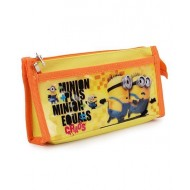 Minion Pencil Pouch – Yellow