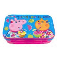 Peppa Pig Insulated Tutti Fruity Lunch Box