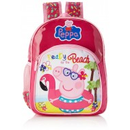 Peppa Pig School Bag 14 Inch